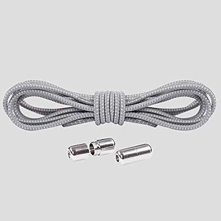 VICKY-HOHO - 1 par de Corbatas de Metal Flexibles: Amazon.es: Hogar
