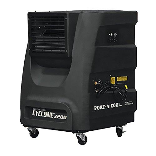 Portacool Paccy120ga1 Cyclone 120 Portable Evaporative