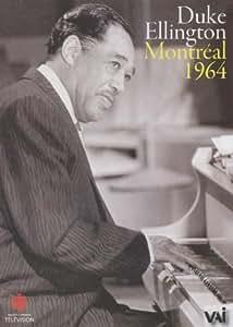 Duke Ellington: Live In Montreal 1964 [Import]