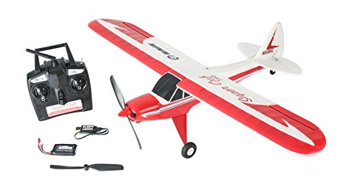 Rage R/C - Super Cub 750 RTF 4-Channel Aircraft