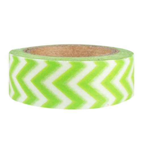 Striped Japanese Washi Masking Tape