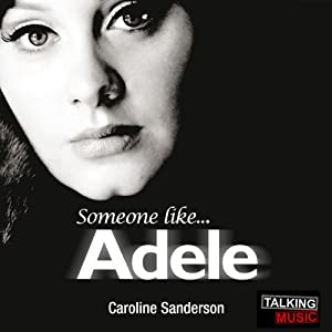 Someone Like Adele Audiobook