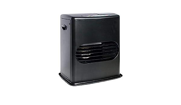 parafina Petróleo Laser Estufa Horno eléctrico (con sistema de sensor de seguridad (ODS) CE: Amazon.es: Bricolaje y herramientas