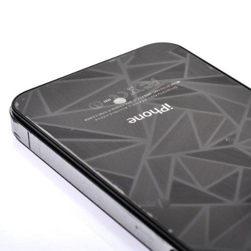 Pellicola Proteggi Schermo Skin iPhone 4/4S deebix