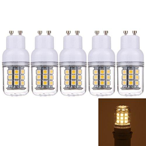 Gu10 Smd 5050 20 Led Light Bulbs in US - 7