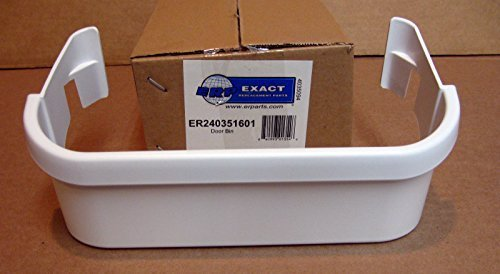 240351601  - Kenmore Aftermarket Refrigerator Door Bin Shelf - Refrigerator Freezer Door Shelf