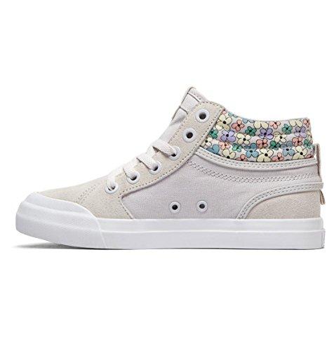 Tops Evan Shoes Shoes DC Mehrfarbig Mädchen EU Top Hi 31 High Hi SP OwTq8w4