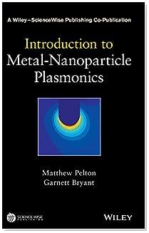 Introduction to Metal-Nanoparticle Plasmonics