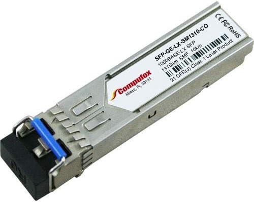 Huawei Compatible 1000BASE-LX SFP 1310nm 10km SMF transceiver SFP-GE-LX-SM1310