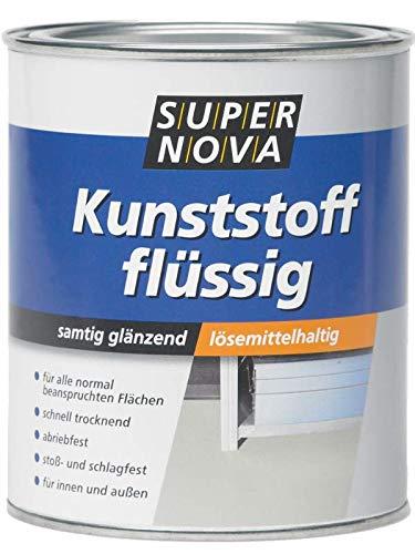 Plastica Liquida Per Pavimenti Esterni.Super Nova Ral 1011 Plastica Liquida Vellutata Lucida