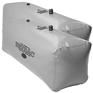 "Fly High Pro X Series V-Drive Sac (Set) (W701) - 16"" x 16"" x 42"" Ballast Bag-Black"