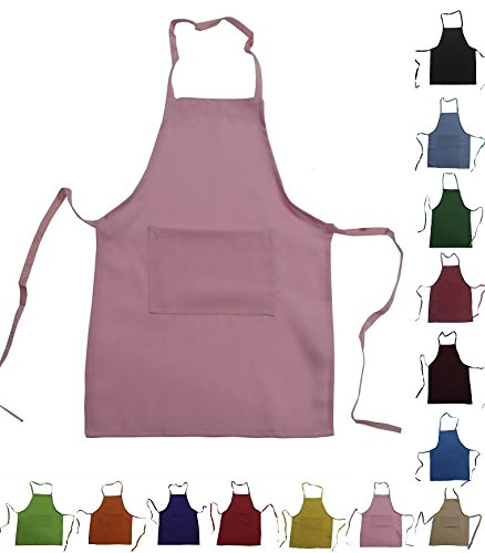 Personalized Baby Toddler- Child Chef Apron Custom Name - Size - Color - Font - Thread - Beautiful Makes a Great Gift Kids Children