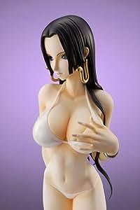 POP LIMITED EDITION Boa Hancock Ver.WHITE (japan import)