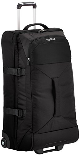 Amazon.com | American Tourister Road Quest 2 Compartiments ...