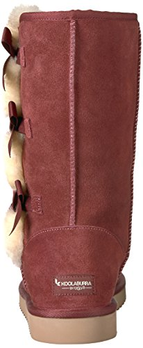 by 07 Women's Boot Tall Koolaburra Sable UGG US M Fashion Victoria pq5xOSxwF