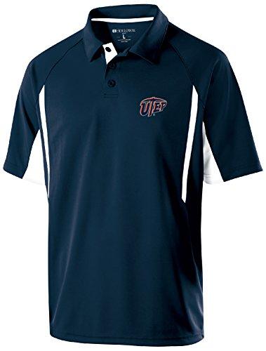 NCAA Texas El Paso Miners Men's Avenger Polo, Large, - In Paso Sports El Texas Stores