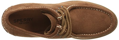 Sperry Top-sider Donne Stella Chiglia Bootie Tan