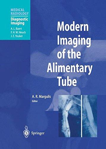 Modern Imaging of the Alimentary Tube (Medical Radiology)