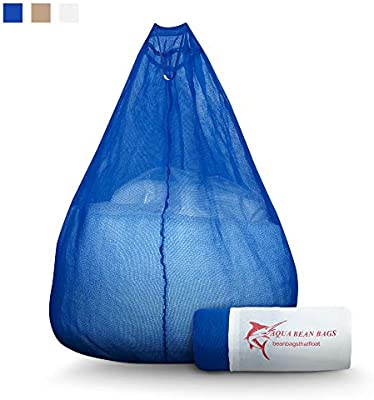 Fantastic Pool Bean Bags That Float Marine Grade Strength Durable Quick Dry Perfect Accessories For Adults As Outdoor Pool Bed Mattress Float Or Lilo Alphanode Cool Chair Designs And Ideas Alphanodeonline