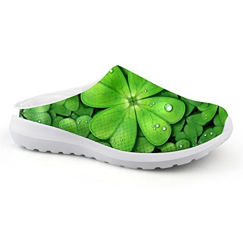 Outdoor FancyPrint Slippers Breathable Slippers Dog Print C8wc0133ca nr17rI