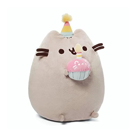 Pusheen Food Snackable Plushies 1