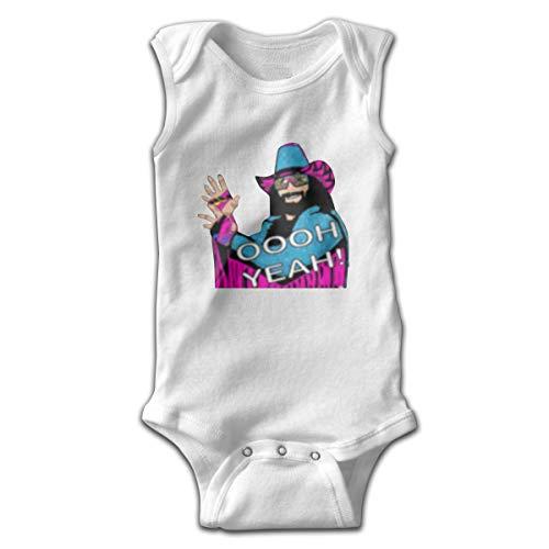 HSWQQ The Silo Black Macho Man Randy Savage
