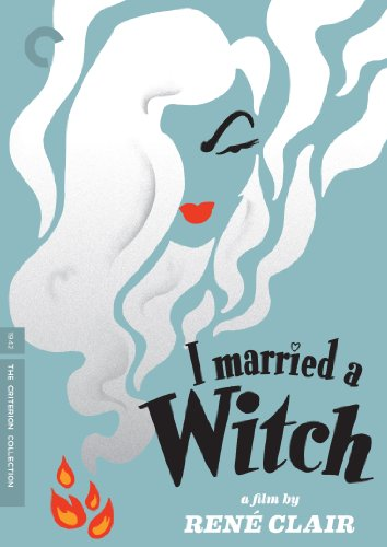 I Married a Witch (Criterion -