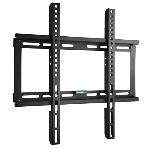 COCHING TV Wall Mount Bracket Low Profile Universal Fit for Most 23