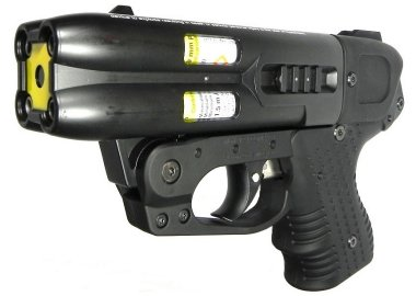 Best Pepper Spray Gun Reviews 8