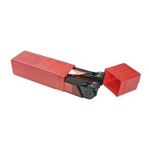 Unbekannt - Petex triá ngulo de Advertencia 43940300 Compacto 22 x 5, 5 x 6, 5 cm