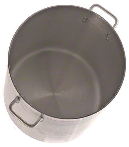 Update International (APT-40) 40 Qt Aluminum Stock Pot