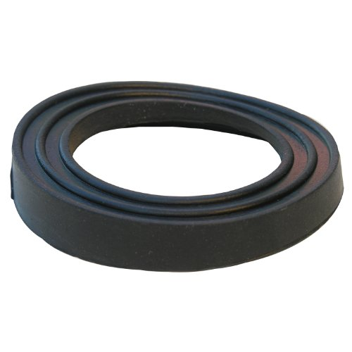 LASCO 02-3045 Sponge Rubber Material Waste and Overflow Washer, 1-Pack by LASCO