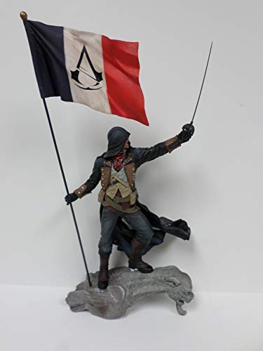 Assassin's Creed Unity 16