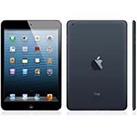 Ipad MINI 16GB BLACK WIFI+LTE 4G 3G Model Factory Unlocked INTERNATIONAL VERSION Gsm Sim Card Only NEW Stock Shipped Directly From Apple WITH ICLOUD