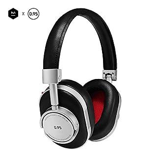 Master & Dynamic MW60 Wireless Bluetooth Foldable Headphones - Premium Over-The-Ear Headphones - Noise Isolating - Portable (B07CB5BZVH) | Amazon price tracker / tracking, Amazon price history charts, Amazon price watches, Amazon price drop alerts