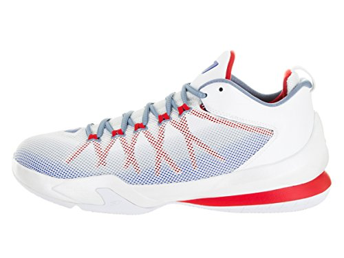 Air Jordan [725173-107] Cp3 Vill Ae Heren Schoenen Air Jordanwhite Game Royel-sprt Rd-cl Blm