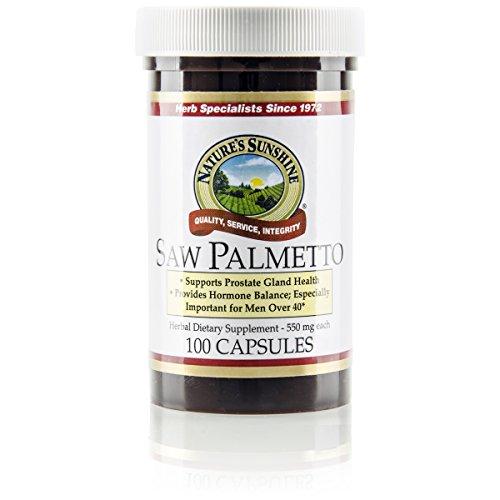 (Saw Palmetto(100))