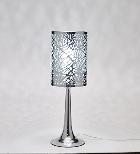 Rainbow Contemporary Table Lamp - 7