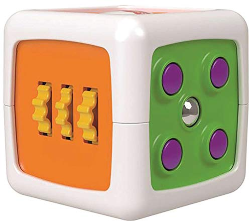 41S5k4fDQpL - Fisher-Price My First Fidget Cube