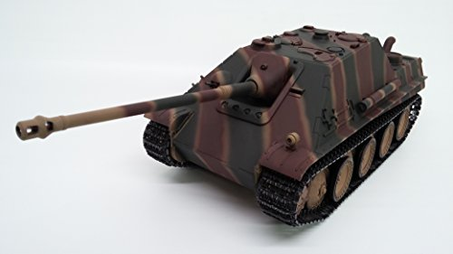 Taigen Jagdpanther Airsoft RTR RC Tank 1/16th 2.4GHz TAG13020
