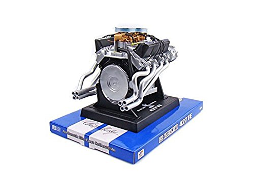 Liberty Classics Shelby Cobra 427 FE Engine Model 1/6 Scale