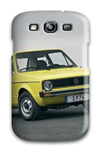 diy phone caseCute Appearance Cover/tpu HtoYtzd3718tlRHL 1974 Volkswagen Golf I Case For Galaxy S3diy phone case