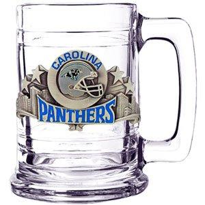 UPC 754603531705, Carolina Panthers Colonial Tankard