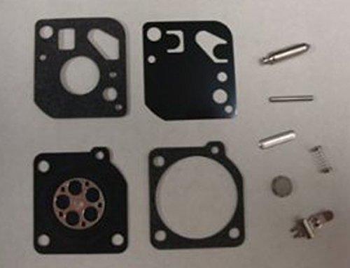 UPC 848521000648, NEW Genuine RB-98 Zama Carburetor Rebuild Kit