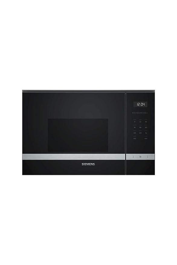 Siemens iQ500 BF555LMS0 - Microondas (Integrado, Solo ...