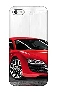 Iphone 5/5s AcwoYsl719PcaVZ Audi R8 Gt 25 Tpu Silicone Gel Case Cover. Fits Iphone 5/5s