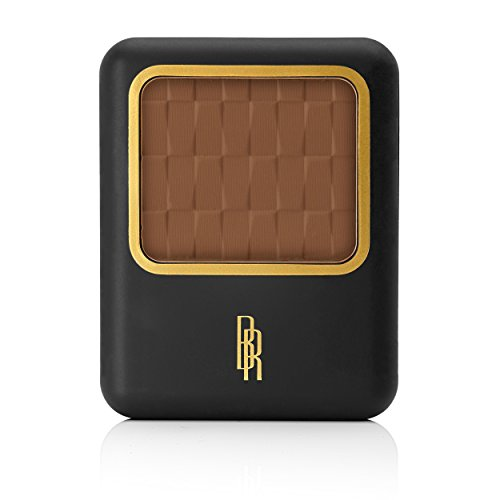 (Black Radiance Pressed Powder, Creamy Beige #8604A)