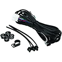 Rockford Fosgate RFRZ-PMXWH1 Power and Speaker Wiring Harness for Use with PMX Source Units and Polaris RZR Models