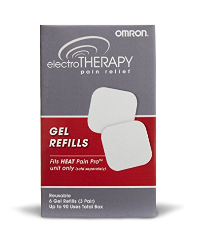 Omron Electrotherapy Refills 0 35 Ounce