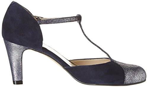 Marino Puffe 1471 Studio Corte Donna Bleu Scarpe Per Da Paloma 18841 ante RqPwvfz